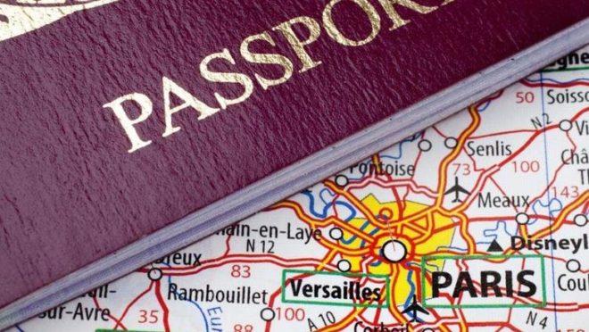 На сколько дней сейчас дают визу во Францию