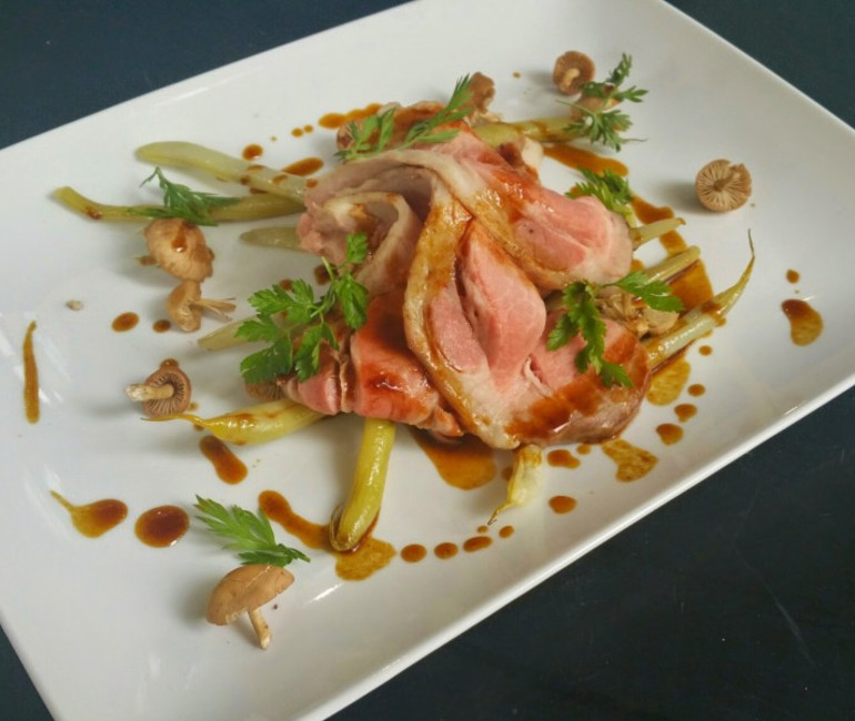 Cuisine bistronomique - Cuisine bistronomique ...