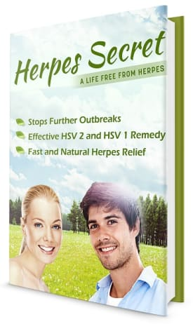 herpes secret