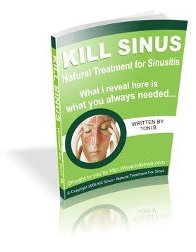 kill sinus