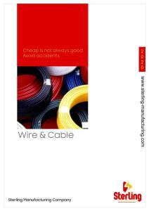 Sterling Wire broucher-min