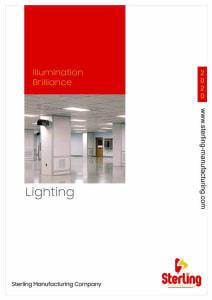 Sterling lighting broucher-min