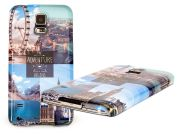 Personalised Samsung Galaxy S5 Phone Case