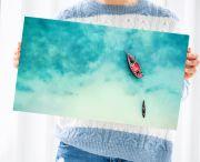 Panoramic Canvas Prints