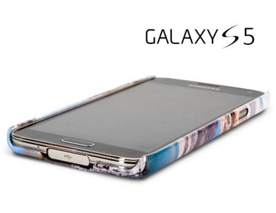 Galaxy S5 photo case