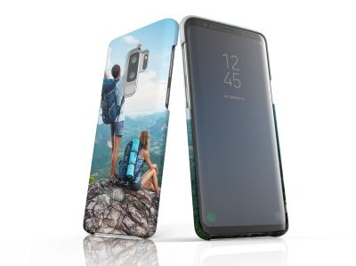 Galaxy S9 / S9+ Case