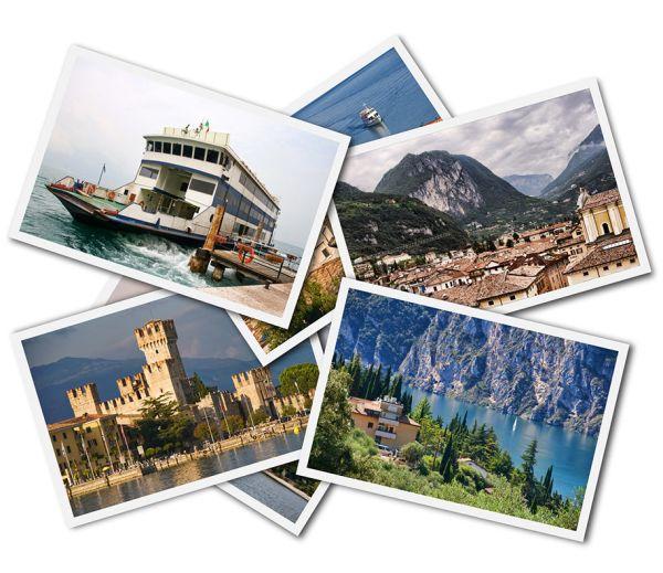 Postcard Printing & Business Mail Drop Postcards