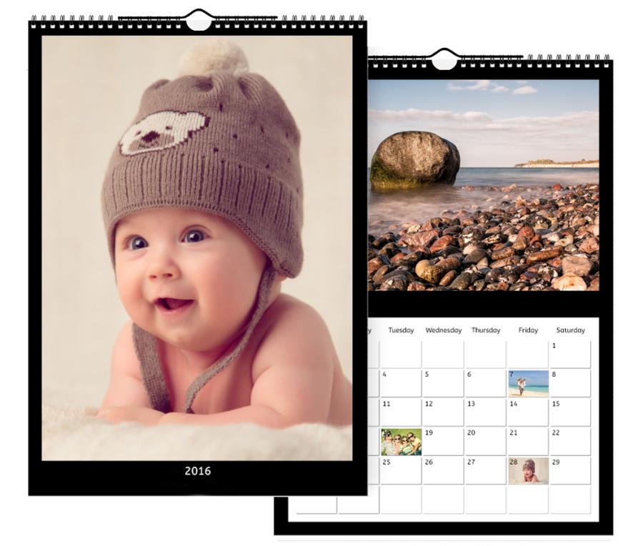 A3 Wall Calendar Printing