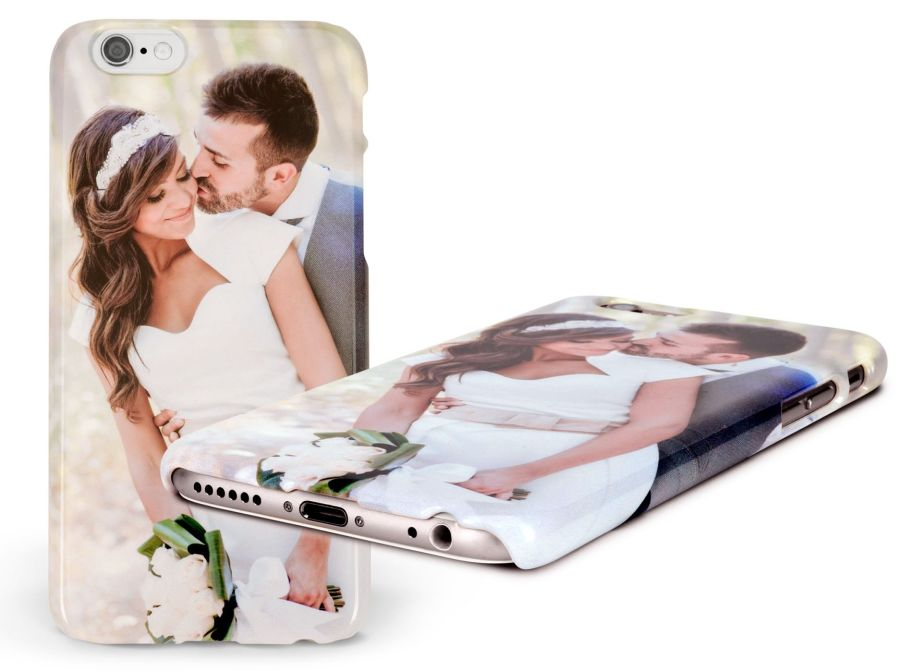 Personalised iPhone 6, 6s, 6 Plus Photo Case