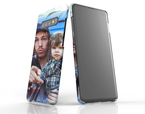 Personalised Galaxy S10 Plus Case