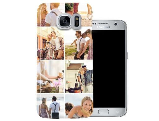 Personalised Samsung Galaxy S7 / S7 Edge Phone Case