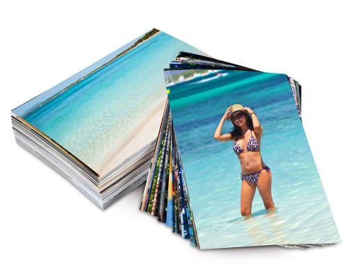 Standard Photo Prints