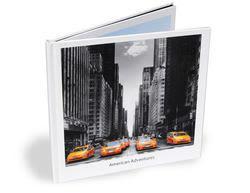 """8"""" Square Photo book"""