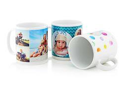 Themed Photo Mug