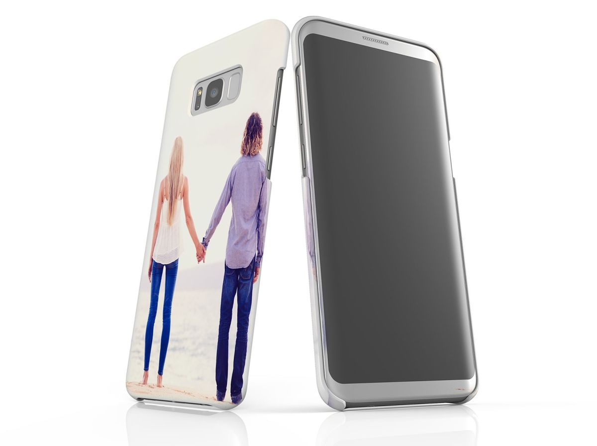 Personalised Samsung Galaxy S8 & S8 Plus Case