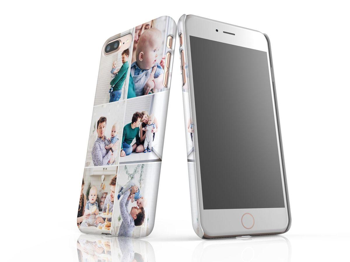 Personalised iPhone 8 Plus Case