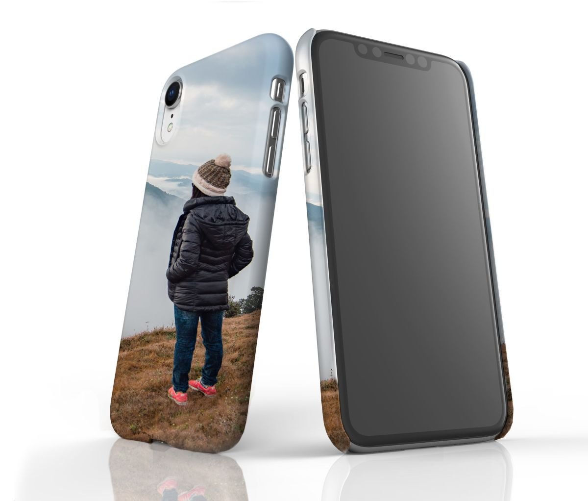 Personalised iPhone XR Case
