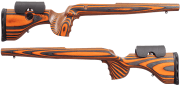 GRS Hunter Light Browning A Bolt SA, Orange.Black