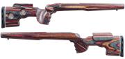 GRS Sporter Winchester M70 LA, Royal Jacaranda