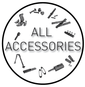 Graphic button All Accessories