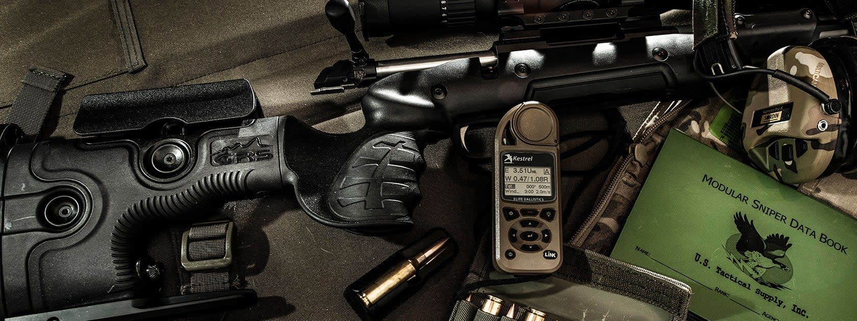 POPULAR STOCKS FOR SHOOTERS