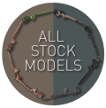 Graphic All Stock Models