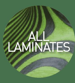 Graphic button All Laminates