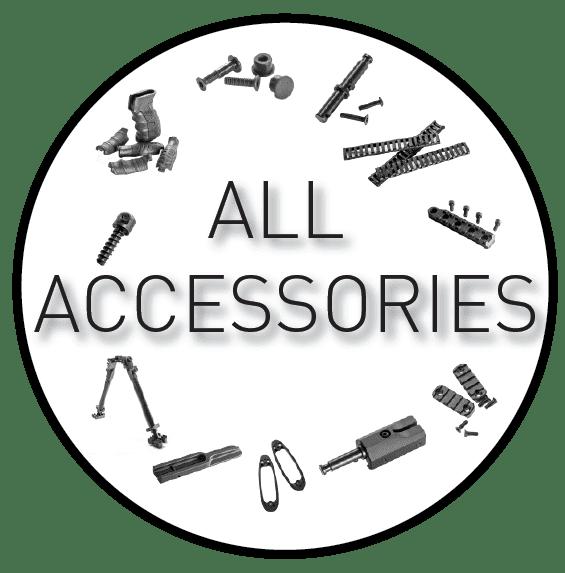 Graphic button All Accessories