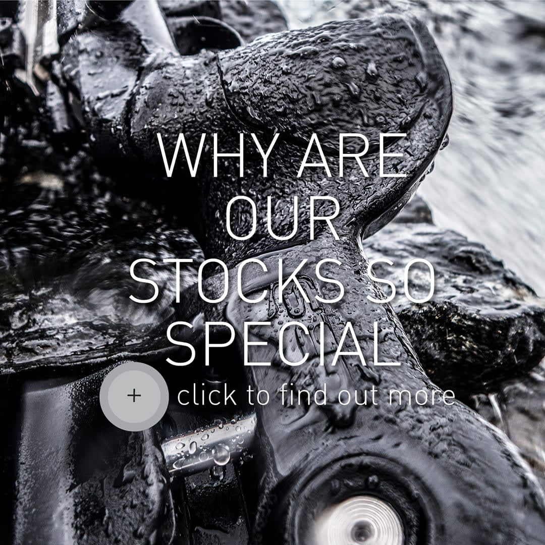Button for Why are our stocks so special - mobile version