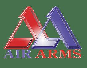 AirArms logo