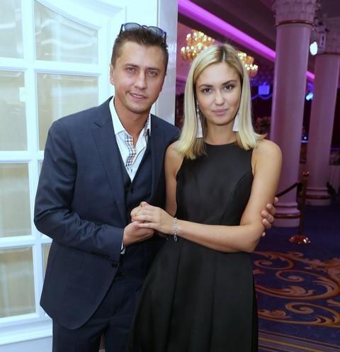Агата Муцениеце: «Спасибо Паше за то, что он научил меня любить»