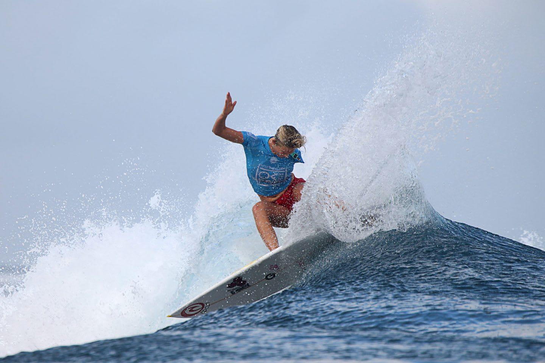 A surfer rides a big wave. surf, surfer, waves, ocean