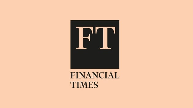 The logo of the newspaper Financial Times on light orange background. Finding your purpose in life, Purpose meaning, Purpose Definition, Define Purpose, GamePlan A