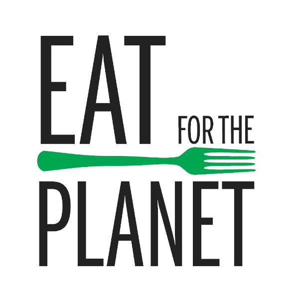 Eat for the Planet podcast on sustainability