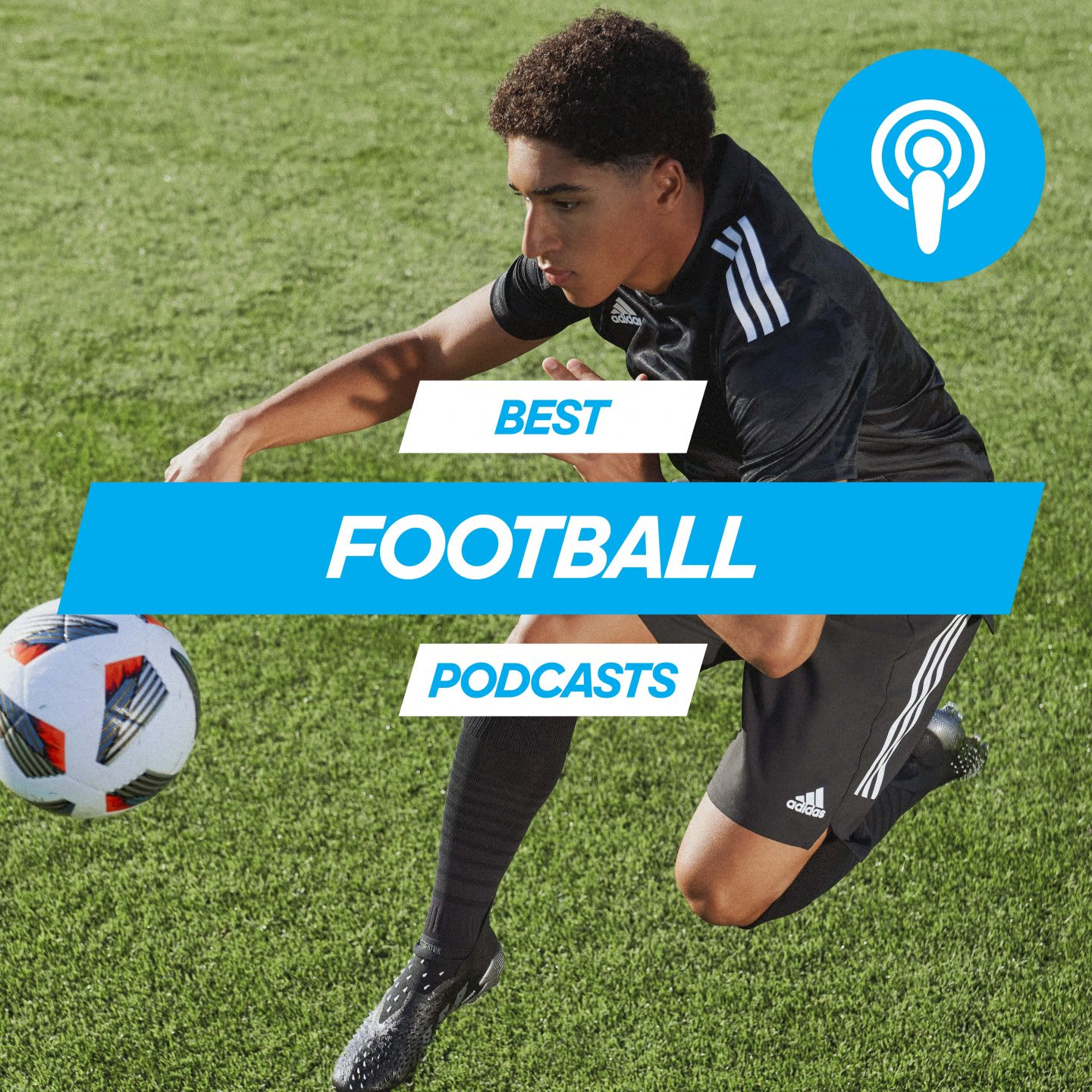 GamePlan A recommendations for best podcasts about football, listening, growth mindset, podcasts, corporate athlete