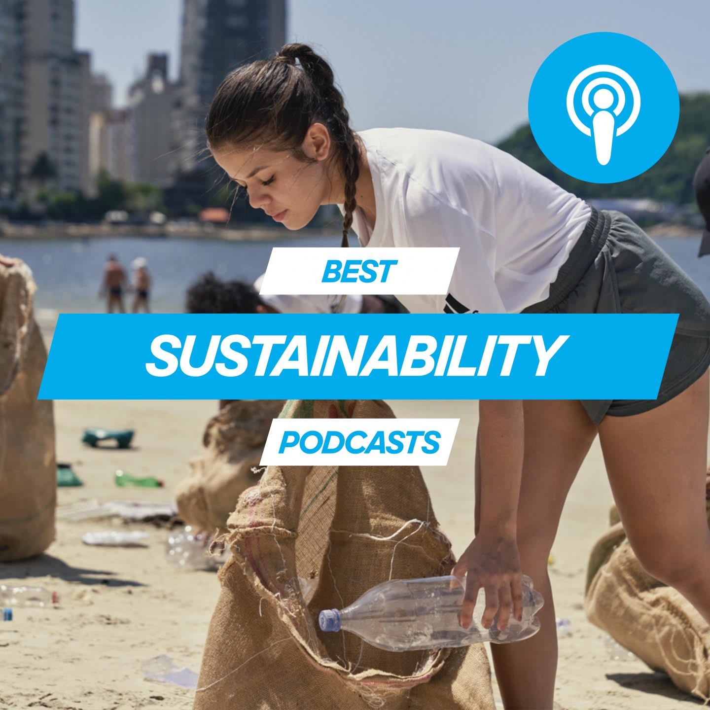 GamePlan A recommendations for best podcasts on sustainability, environment, listening, growth mindset, podcasts, corporate athlete