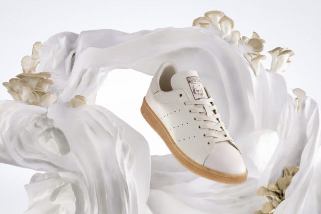 Mylo-Stan-Smith-adidas-Bolt-Threads-shoes-classics-sneakers-sustainability-circular-fashion