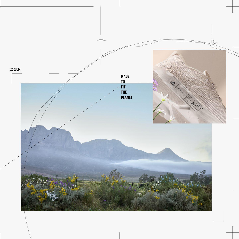 Mountain, Sky, Futurecraft.footprint, adidas, allbirds, GamePlanA