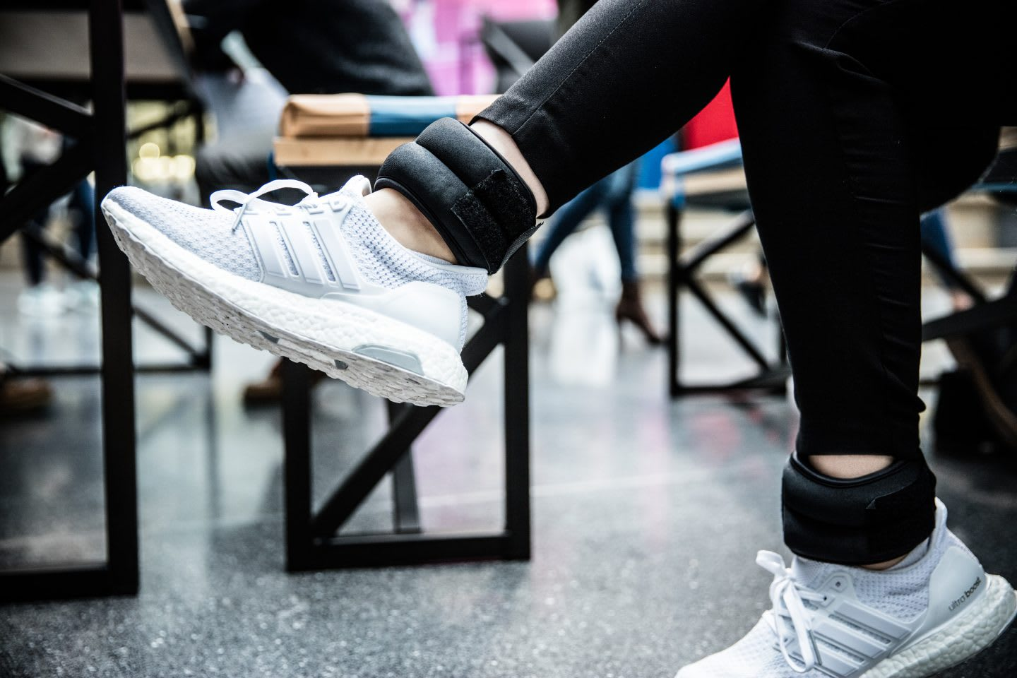 ankle weights boosts gifts for office athletes