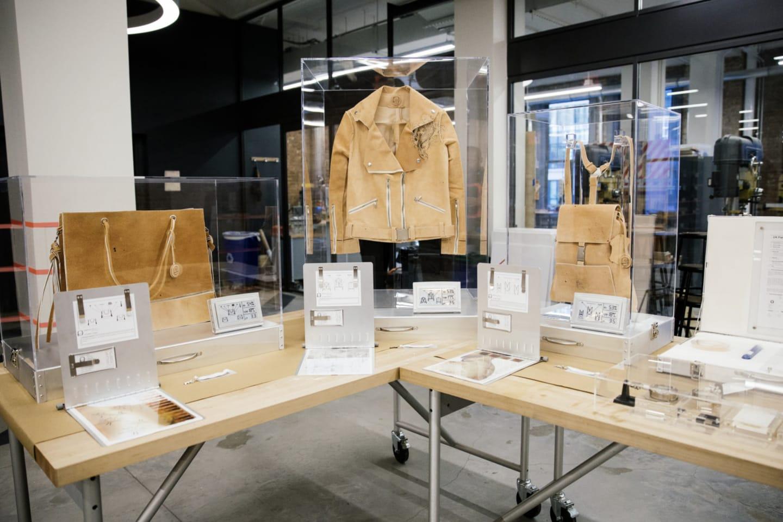 bio design biofabricate futurecraft adidas