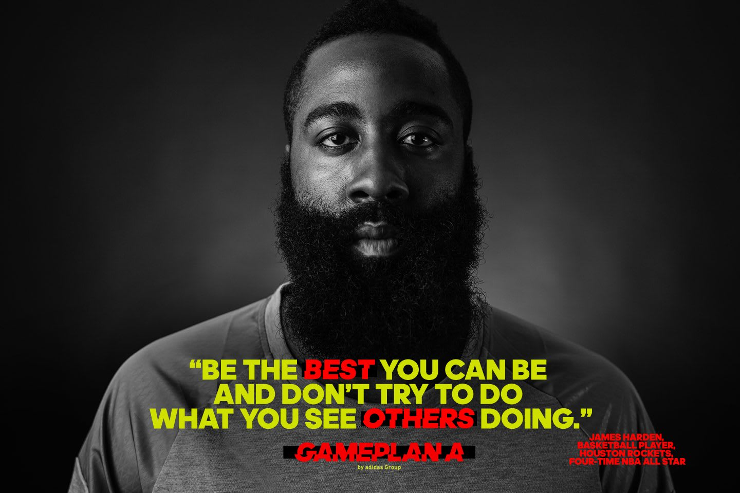 james harden basketball quote