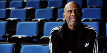 Kareem Abdul-Jabbar sitting success about mastering fundamentals