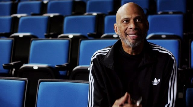 Kareem Abdul-Jabbar sitting success about mastering fundamentals