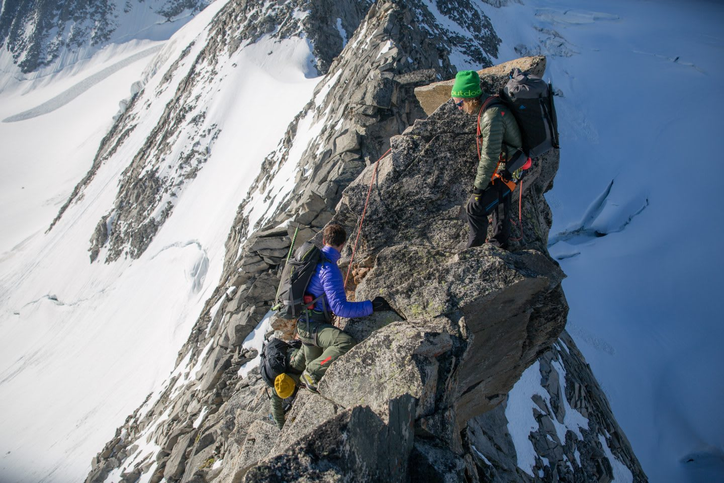 mountaineers-climbing-steep-mountain-alps-terrex-mountain project