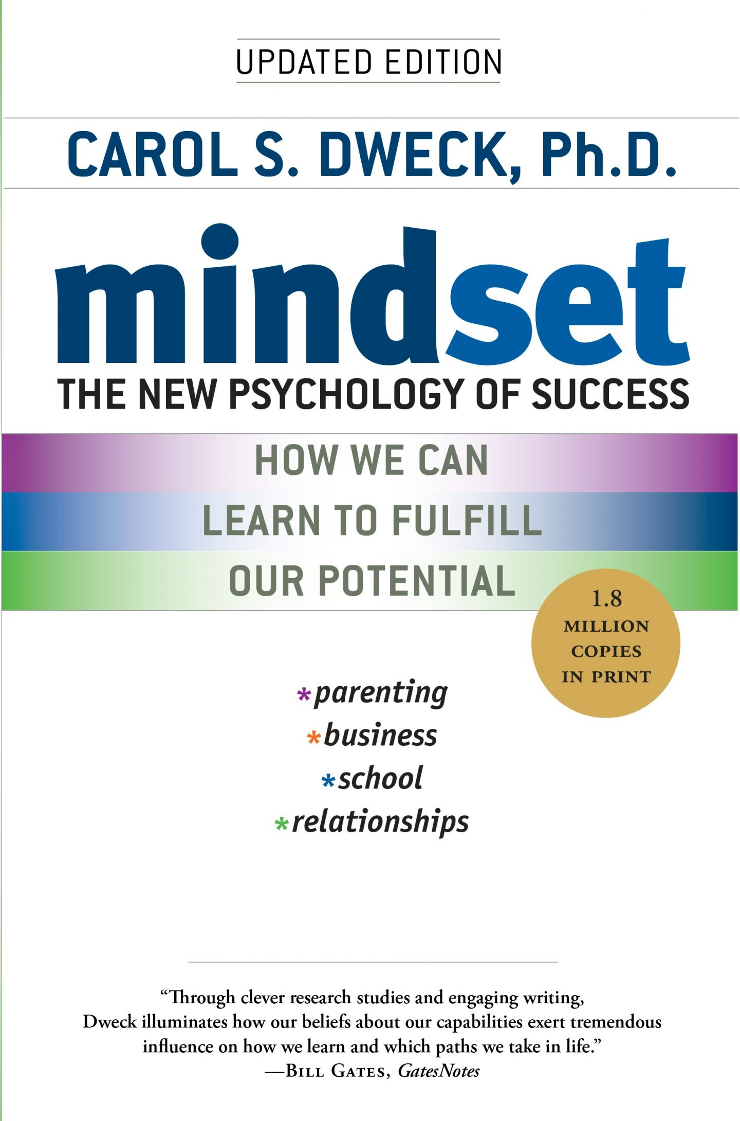mindset-new-psychology-of-success-inspiring-books