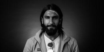 Ranveer Singh black and white portrait shot_adidas_Interview_GamePlanA_success