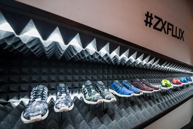 Welcome ZX FLUX – Is this new sneaker bound to make history?