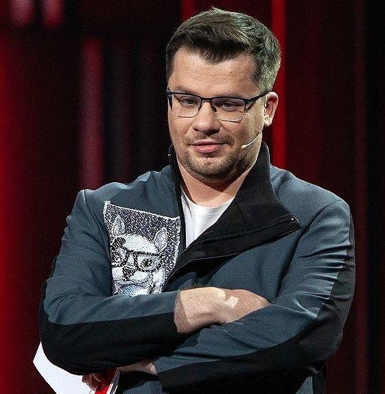 Налоговая закрыла рекламную компанию Гарика Харламова