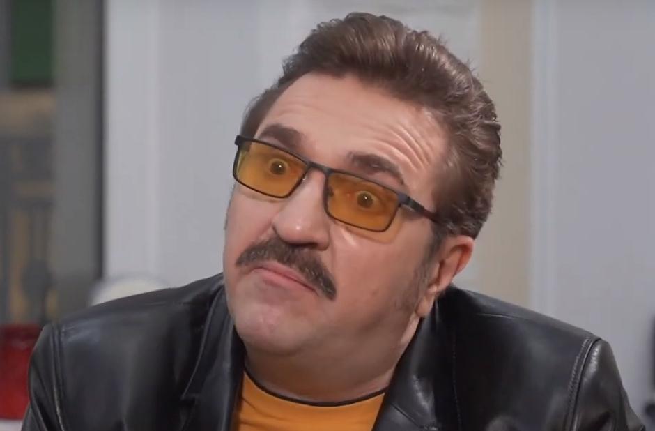 Валерий Комиссаров рассказал о скандале с Инстасамкой