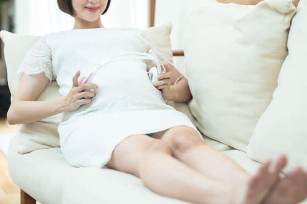 Música en el embarazo, ¿sí o no?